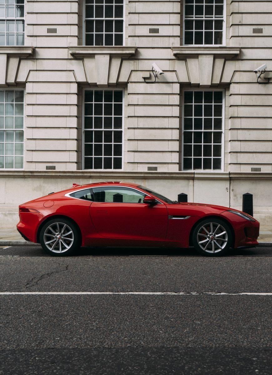 Les plus belles voitures au monde